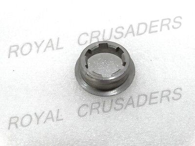 New Lambretta Gp 125,150,200 Genuine Front Sprocket Spline Washer
