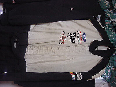 Chip Goode Winston Cup team Firesuit one piece Simpson SFI one layer size 48