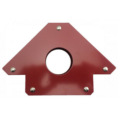 Magnetic Square Welding Holder Clamp 45,90,135° - 75lbs-34KG -Magnet - MPH5