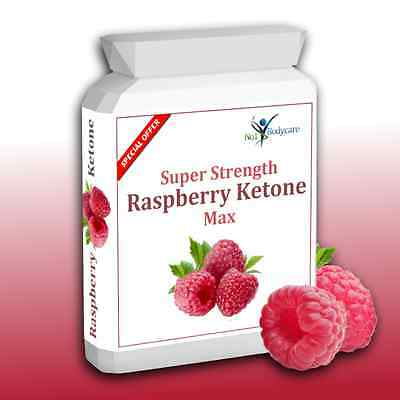 90 Raspberry Ketone + FREE Pack Colon Cleanse Weight loss Diet Slimming Pills