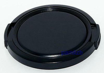 52mm Front camera Lens Cap for lenses with 52 filter thread  UK stock & dispatch