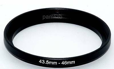 43.5-46mm  camera  lens Filter  adapter ring  Fits Olympus Trip 35  Pen EE