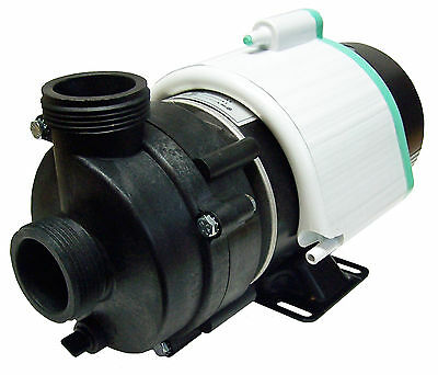Softub Hot Tub Pump 1hp, (1.5 SPL)Thermal Wrap Heat Jacket (replaces coil wrap)