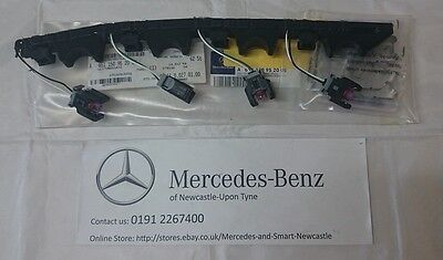 Mercedes-Benz OM651 Injector Wiring  Harness
