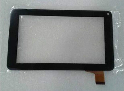 New 7 inch XC-PG0700-03 Touch Screen Digitizer Replacement Panel Glass 186*111mm