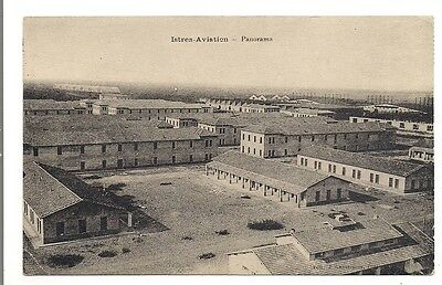 istres aviation panorama