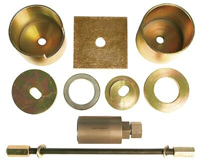 G&g Technics Ford Diff Support Bush Tool P# Ggt-550