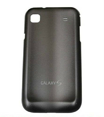 Lot Of 3 Used Oem Battery Door Back Cover Samsung T959 Galaxy S Vibrant Gray