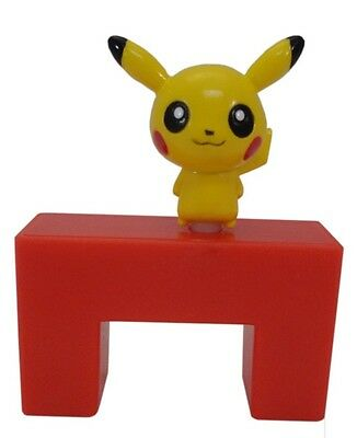 Pokemon Pikachu Phone Dust Earphone Jack Plug 3.5mm New