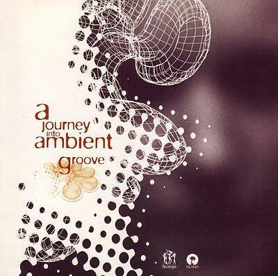 Various - A Journey Into Ambient Groove Vol. 1 (10 trk CD / 1997)
