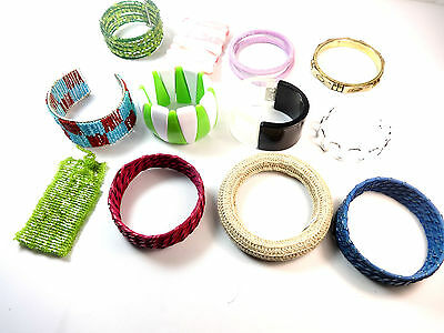 Wholesale Job Lot Of X 500 Bangles/Bracelets Beautiful Pieces