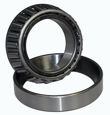 1x JM511946-JM511910 Tapered Roller Bearing QJZ Premium Free Shipping Cup /& Cone