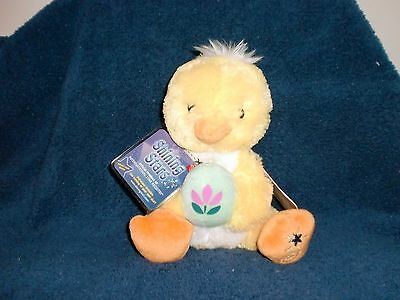 Shining Stars Plush Brand New with Tags!  Chick