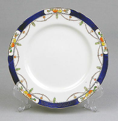 Salad Plate, Excellent Condition! Solway by Alfred Meakin, Harmony