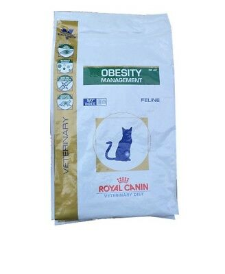 6kg Royal Canin Obesity Management DP 42 Veterinary Diet