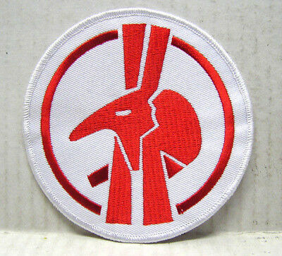 """Stargate SG-1 SETH CULT 4"""" Embroidered Patch- USA Mailed  (SGPA-33)"""
