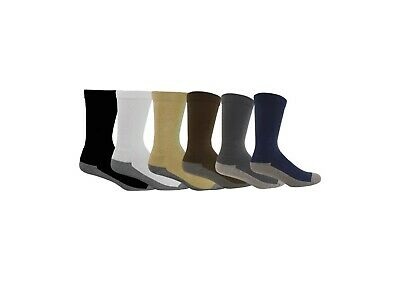 Bamboo Charcoal Health Socks - Loose Fit for Diabetics and Circulation problems