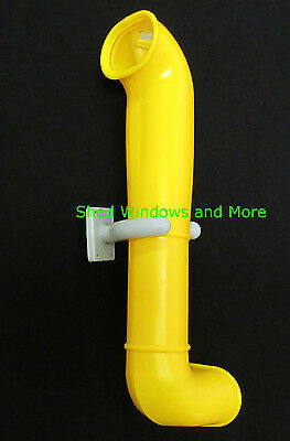 Periscope YELLOW Playset  SwingSet Playhouse Fort FREE SHIPPING Out Door Play