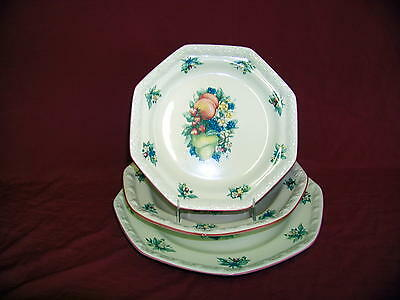 AVON SWEET COUNTRY HARVEST - 3 PIECES