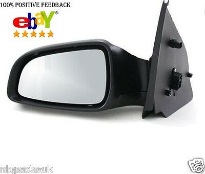 Vauxhall Astra Mk5 Electric Door Wing Mirror  Lh Left Ns N/s Near Passenger Side