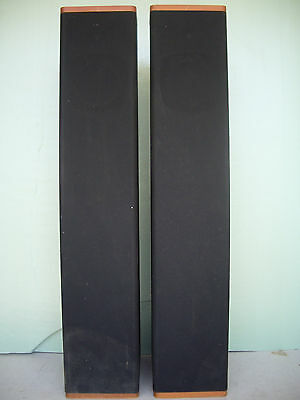 Mirage OM10 speakers in very good condition