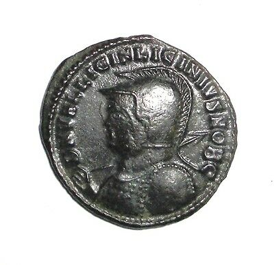 Ancient Roman Empire, Licinius II. 321-324 AD. Jupiter