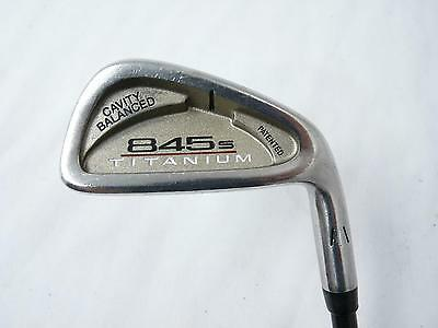 Tommy Armour Golf 845s Titanium 4-Iron Graphite Regular Right Hand