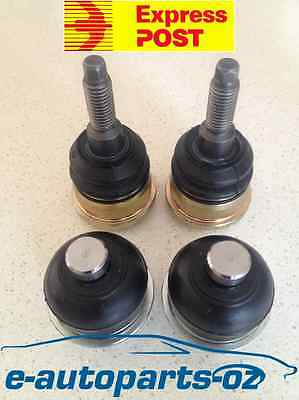 Genuine Ford Falcon Front Lower & Upper Ball Joints for AU, BA, BF