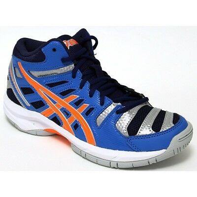 SCARPE VOLLEY ASICS GEL BEYOND 4 MT GS bambino junior