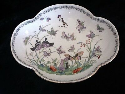 AICHI CHINA MADE IN  OCCUPIED JAPAN  DISH/TRAY/BOWL ORIENTAL TABLEWARE