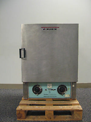 Blue M OV-510A-2 Electric Oven