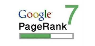 1st Page on Google! 12xPR7 DOFOLLOW backlinks Manually Created for your Website!