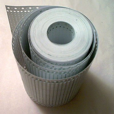 Blank Punchcard roll 54 Ft/17 for Brother/Singer Knitting Machine 4.5 & 9mm