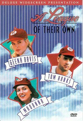 League of Their Own (DVD New)