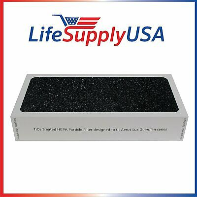 NEW AIR HEPA FILTER TO FIT Tio2  ELECTROLUX AERUS LUX GUARDIAN AIR PURIFIER