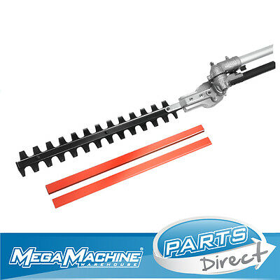 Chainsaw Hedge Trimmer Longreach Chain Saw Tree Cutter Attachment