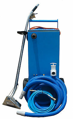 New Commercial Portable Carpet Cleaning Machine Cleaner Equipment Extractor