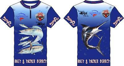 Children's Fishing Tournament Shirts Size M,L(Be Part Of The Team) Special Offer