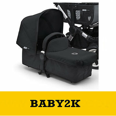 bugaboo donkey rain cover instructions