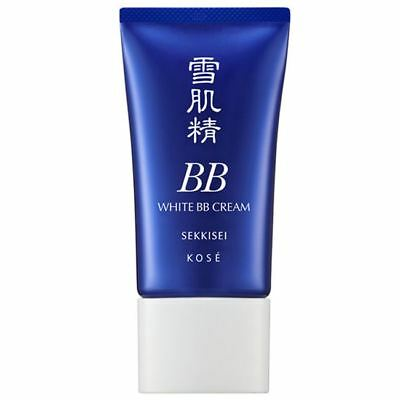 UK STOCK Japan SEKKISEI White BB Cream