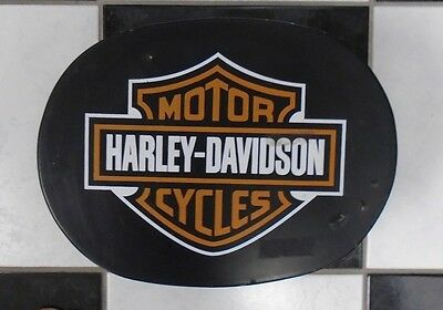Harley Davidson KidKraft Bar n' Shield Stool