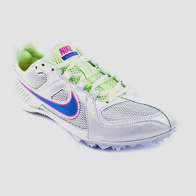 WOMEN'S NIKE ZOOM RIVAL TRACK SPIKES CLEATS SHOES 8