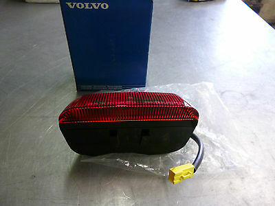 Volvo 850, 854, 855 lamp body  New Old Stock no. 6806222
