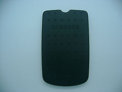 Lot Of 3 Used Oem Battery Door Back Cover Samsung A837 A836 Rugby Black