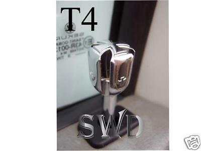 Door lock pull pins VW T4 Transporter van caravelle camper  IRON CROSS pair