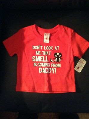 Little Teez Graphic T-shirts size 2T NWT