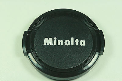 MINT NEW UNUSED Front lens cap 49mm for Minolta MD Rokkor SRT SR FREE shipping