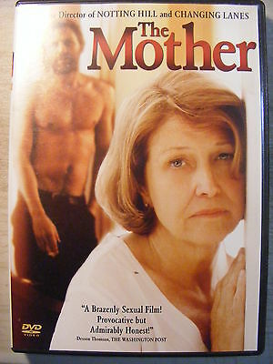 The Mother (DVD, 2004) RARE & OOP
