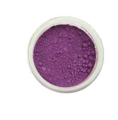 PME 2g PURPLE HAZE Edible Food Powder Dust Lustre Cup Cake Colouring Sugarcraft