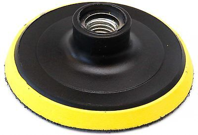 7 Inch Plastic Foam Backer Pad For Makita Sanders Grinders Power Tools 5/8-11
